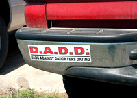 Dad's Against Daughter's Dating