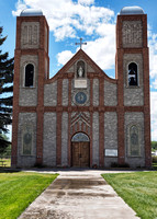 Colorado's Oldest Permanent Church,
